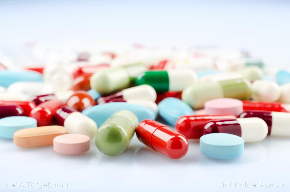 Legemidler bryter ned kroppen for magnesium, og øker risikoen for sykdom